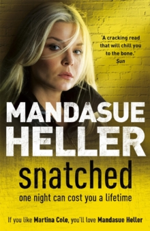 Snatched, Paperback / softback Book