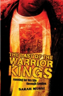 The Last of the Warrior Kings, Paperback Book