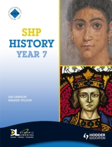 SHP History Year 7 Pupil's Book, Paperback Book