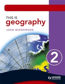 This is Geography 2 Pupil Book, Paperback Book