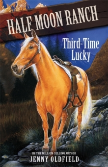 Third Time Lucky : Book 6, Paperback / softback Book