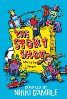 Stories for Literacy, Paperback Book