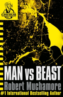 Man vs Beast : Book 6, Paperback Book