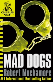 Mad Dogs : Book 8, Paperback Book