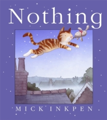 Nothing, Paperback Book