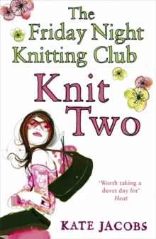 Knit Two, Paperback Book