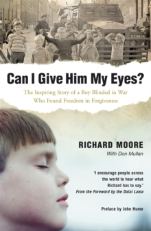 Can I Give Him My Eyes?, Paperback Book