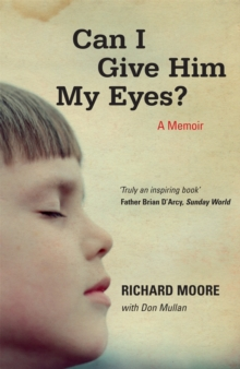 Can I Give Him My Eyes?, Paperback / softback Book