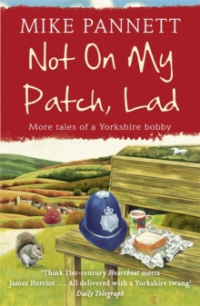 Not on My Patch, Lad, Paperback Book