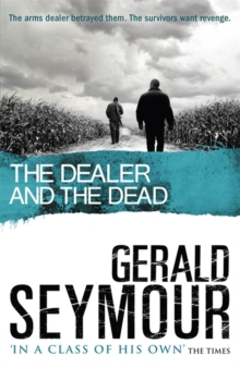 The Dealer and the Dead, Hardback Book