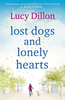 Lost Dogs and Lonely Hearts, Paperback / softback Book