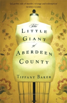 The Little Giant of Aberdeen County, Paperback Book