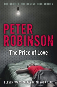 The Price of Love : including an original DCI Banks novella, Paperback / softback Book