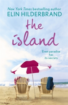 The Island, Paperback Book