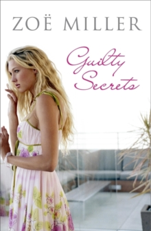 Guilty Secrets, Paperback Book