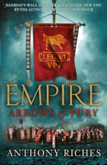 Arrows of Fury: Empire II, Paperback / softback Book