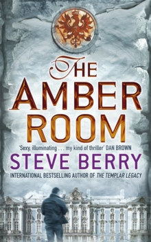 The Amber Room, Paperback Book