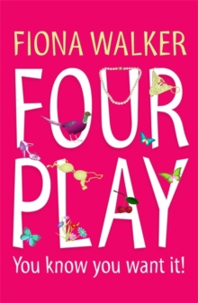 Four Play, Paperback Book