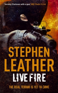 Live Fire : The 6th Spider Shepherd Thriller, Paperback / softback Book