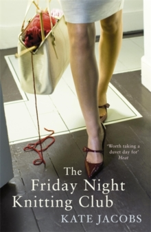 The Friday Night Knitting Club, Paperback / softback Book