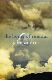 The House of Rumour, Hardback Book