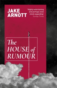 The House of Rumour, Paperback Book