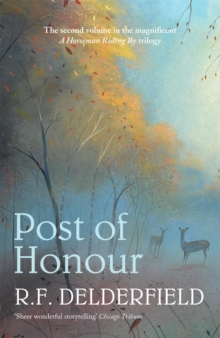 Post of Honour : The classic saga of life in post-war Britain, Paperback Book
