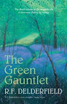 The Green Gauntlet, Paperback / softback Book