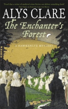 The Enchanter's Forest, Paperback Book
