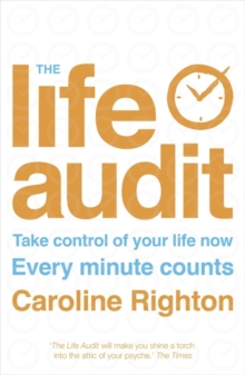 The Life Audit, Paperback / softback Book