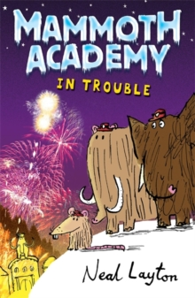 Mammoth Academy: In Trouble, Paperback Book