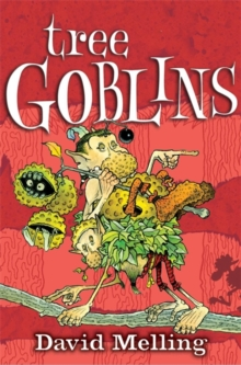 Tree Goblins, Paperback Book