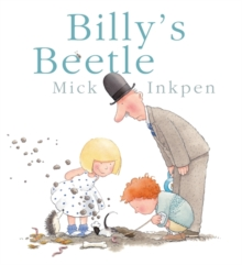 Billy's Beetle, Paperback Book