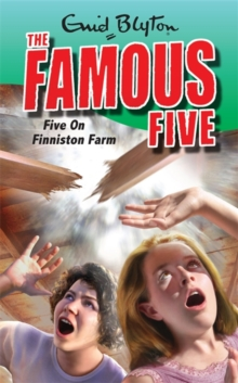 Five On Finniston Farm : Book 18, Paperback Book