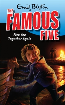 Five Are Together Again : Book 21, Paperback Book