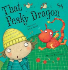 That Pesky Dragon, Paperback Book