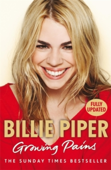 Billie Piper: Growing Pains, Paperback Book