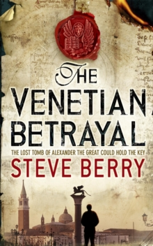 The Venetian Betrayal : Book 3, Paperback Book