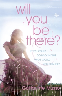 Will You be There?, Paperback Book