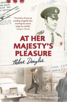 At Her Majesty's Pleasure, Paperback / softback Book