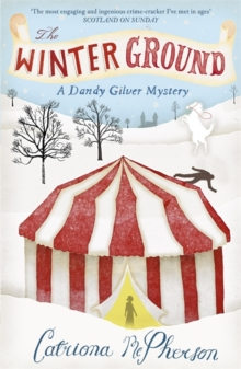 The Winter Ground, Paperback Book