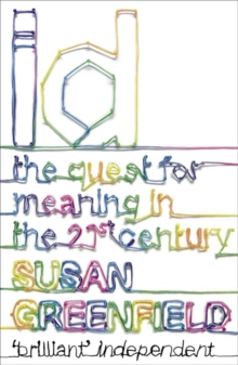 ID : The Quest for Identity in the 21st Century, Paperback Book