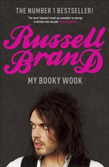 My Booky Wook, Paperback Book