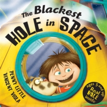 The Blackest Hole In Space, Paperback Book