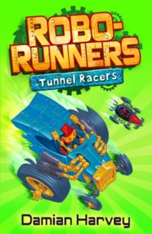 Tunnel Racers, Paperback Book