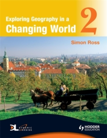 Exploring Geography in a Changing World PB2, Paperback / softback Book