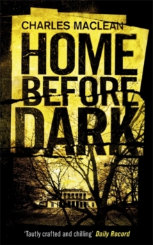 Home Before Dark, Paperback Book