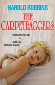 The Carpetbaggers, Paperback Book