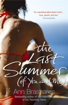 The Last Summer (of You & Me), Paperback / softback Book