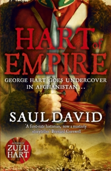 Hart of Empire : (Zulu Hart 2), Paperback Book